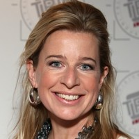 Katie Hopkins unwittingly signed an order banning her from public speaking*