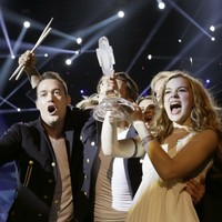 Do you want to dance live on stage at this year's Eurovision?