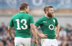 Analysis: Ireland's midfield holds the key to unlocking French defence