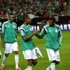 Nigeria on $100,000-a-man bonus to win World Cup