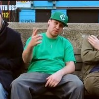 Irish rapper releases ode to St Patrick's Day