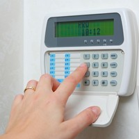Staff at burglar alarm company vote for industrial action