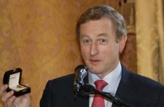 Taoiseach launches online portal for famous Irish goods
