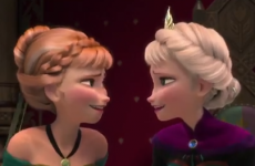 Disney's Frozen gets the blindingly honest trailer treatment