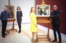 National Gallery to give out new €20,000 portrait prize