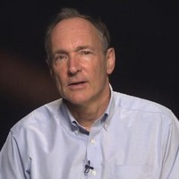 The web's founder celebrates its 25th birthday by calling for net neutrality