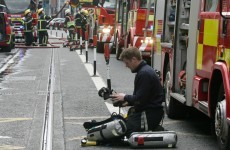 Dublin firefighters using breathing equipment 'under protest' after failures