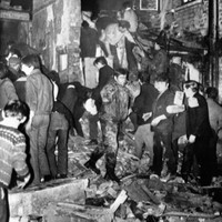 75-year-old man arrested over deadly UVF bomb at Belfast pub in 1971