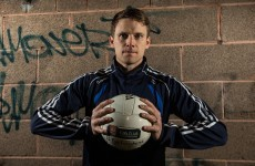 Quitting the Dubs has boosted club career, admits Mossy Quinn