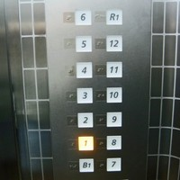 The Burning Question*: When is it acceptable to take the lift and not the stairs?