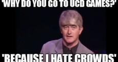 17 signs you're a hardcore UCD AFC fan