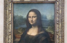 Could Mona Lisa have been a feminist who wanted more women in the Church?