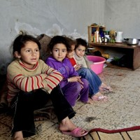 Government to give €4m to help Palestinian refugees