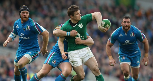 TheScore.ie's Six Nations awards extravaganza