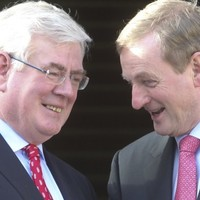 Here's how the Taoiseach and Tánaiste are spending the St Patrick's Weekend