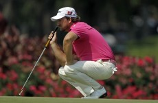 G-Mac hits his stride at Sawgrass
