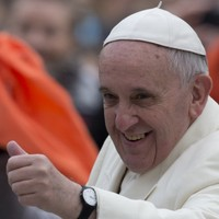 How would you rate Pope Francis' first year in office?