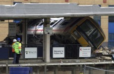 Company fined £3m for Potters Bar train crash