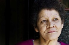 Christine Buckley will be laid to rest this morning