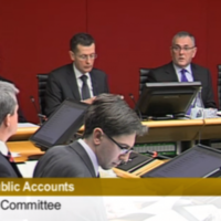 PAC refers serious allegations about Rehab to gardaí