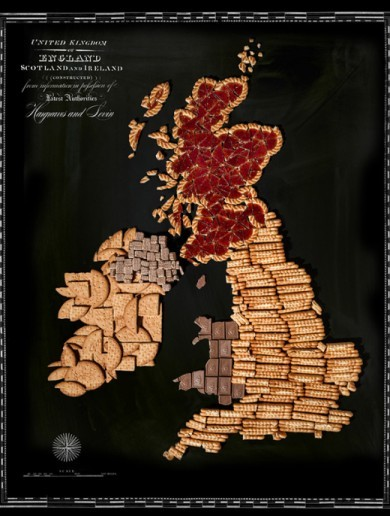 Time magazine thinks Ireland is in the UK and famous for biscuits
