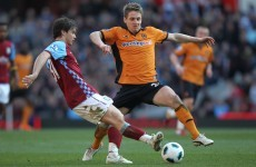 Doyle named in Wolves squad for Sunderland trip