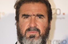 Manchester United icon Eric Cantona arrested for London 'assault'
