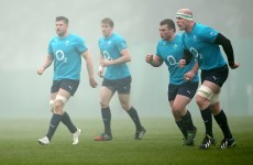 O'Connell trusting processes and passion to deliver elusive 6 Nations prize