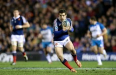 Fervent kick chase key to shutting down French counter attack -- O'Connell