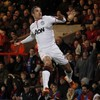 Vexed van Persie dismisses rumours of Manchester United move or Moyes rift