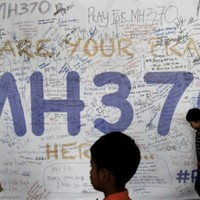 US Navy sends second ship to search for missing airliner