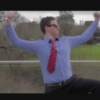 Tommy Bolger wins UL election after Wolf of Wall Street parody video