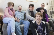 Graham Linehan has a clear message for critics of new show The Walshes