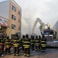 Irish neighbourhoods 'at risk of Harlem style gas explosion'