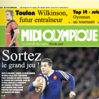 Here's what the French papers are saying about tomorrow's showdown in Paris
