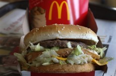 McDonald's workers claim their wages were stolen...by McDonald's