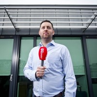 Today FM's Nathan Murphy joins Off The Ball team