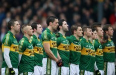 Kerry change two as they look to continue revival against Kildare