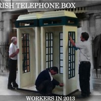 Irish telephone boxes dial into White House and beyond