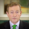 'Galling': Enda Kenny describes effect of recession in St Patrick's Day message