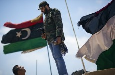 Libya denies claims that Gaddafi is wounded and says NATO strike killed 11 clerics