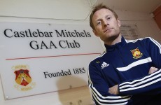 No great expectations but Castlebar ready for Croker, insists Mitchels star Feeney