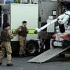 'Booby trap' bomb found under car in Belfast
