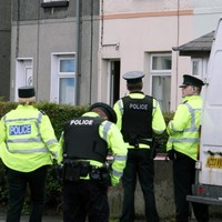 One man killed and another wounded in Co. Down shooting