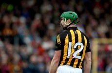 Henry Shefflin among subs for Dublin clash as Kilkenny rotation continues