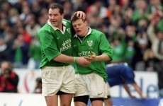 Where are they now? The last Irish team to beat France in Paris