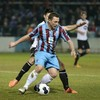 O'Neill rescues late point for Drogs at Dalymount