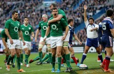 As it happened: France v Ireland, Six Nations Championship decider