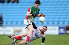 As it happened: Sunday Allianz football league match tracker
