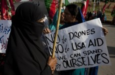 Pakistan's parliament condemns Bin Laden raid, US drone attacks